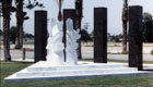 Peace Memorial  •  Carrara Marble & Granite  •  10